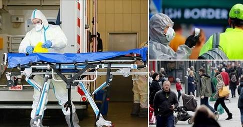 La Germania sta sfidando la morte dal coronavirus con tassi di mortalità al solo 0,18%