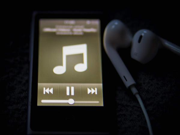 Mijn liefde voor muziek #8