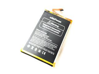 Baterai Ulefone Armor 3 Original 100% 10300mAh