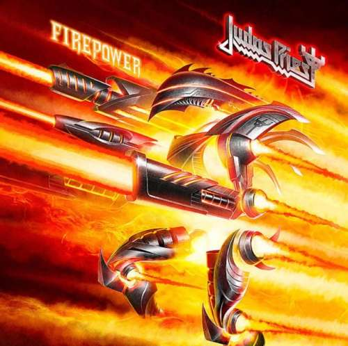 "JUDAS PRIEST: Ακούστε ολόκληρο το  νέο album  ""Firepower"""