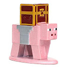 Minecraft Pig Nano Metalfigs 20-Pack Figure