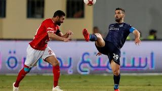 بالفيديو أسباب هزيمة الأهلي أمام بيراميدز والخروج من كأس مصر