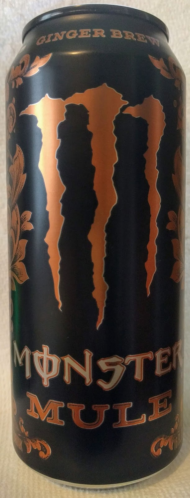 Caffeine King Monster Mule Energy Drink Review The m247 mule is a major antagonist in the 1986 american horror film maximum overdrive. monster mule energy drink review
