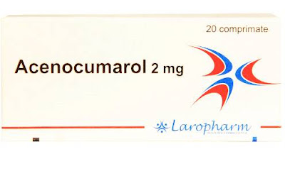 Acenocumarol 2mg prospect pareri forum contraindicatii