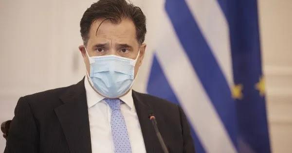 Επίθεση στον Ε.Αποστολάκη από τον... Α.Γεωργιάδη: «Δεν έπρεπε να γίνει ούτε καφετζής - Έβαλε τα κλάματα»