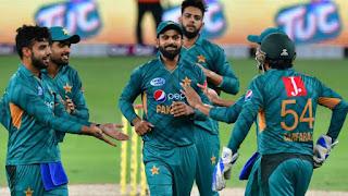 Pakistan vs Australia 3rd T20I 2018 Highlights