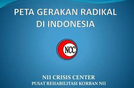 Inilah Yang Melatarbelakangi NEGARA ISLAM INDONESIA ( NII ) CRISIS CENTER Mendirikan Pusat Rehabilitasi Korban NII