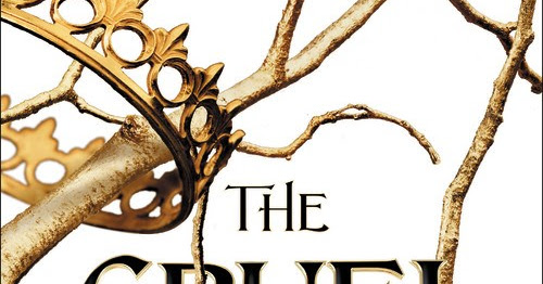Book Review: The Cruel Prince, by Holly Black @hollyblack