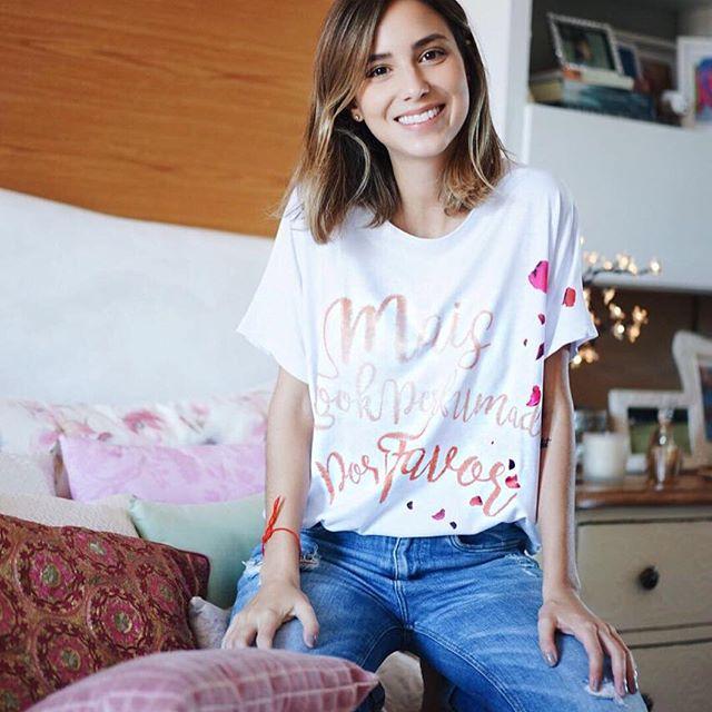 Entrevista com Luisa Accorsi