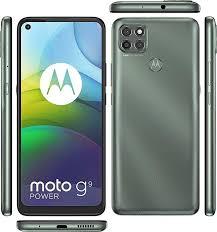 Motorola Moto G9 Price In Nigeria