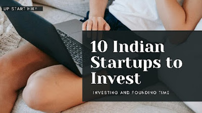 10-Startup-Companies-in-India-to-Invest