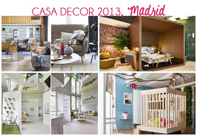 Casa Decor 2013 Madrid
