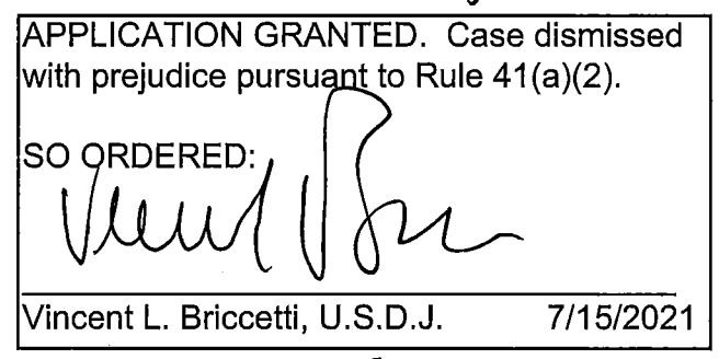 The Kurin v. Balter lawsuit is over, with a settlement between the parties.