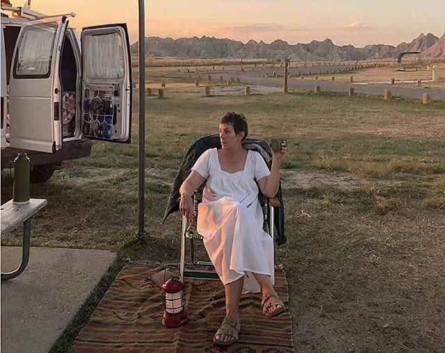 Frances McDormand. Imagen de Fox Searchlight Pictures.