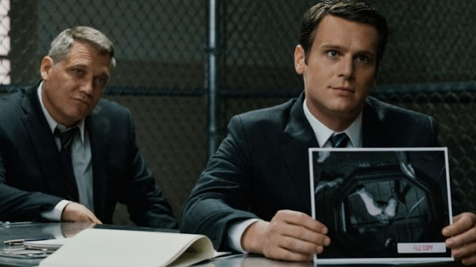 Netflix deja en stand by la tercera temporada de Mindhunter