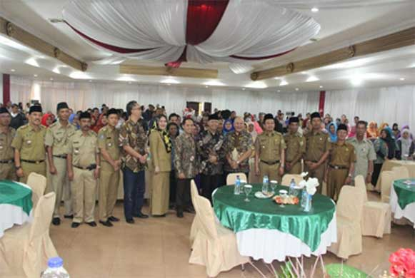 "Bengkulu, DetikBengkulu.com, Dukung Pembangunan, Koprasi UMKM Mesti ""Upgrade Skill"""