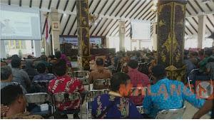 Pilkades Serentak 268 Desa di Kabupaten Malang Bulan Juni 2019