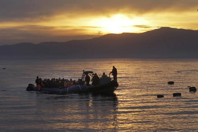 Ρώσοι ναυτικοί θύματα εξαπάτησης Τούρκων διακινητών στο Αιγαίο