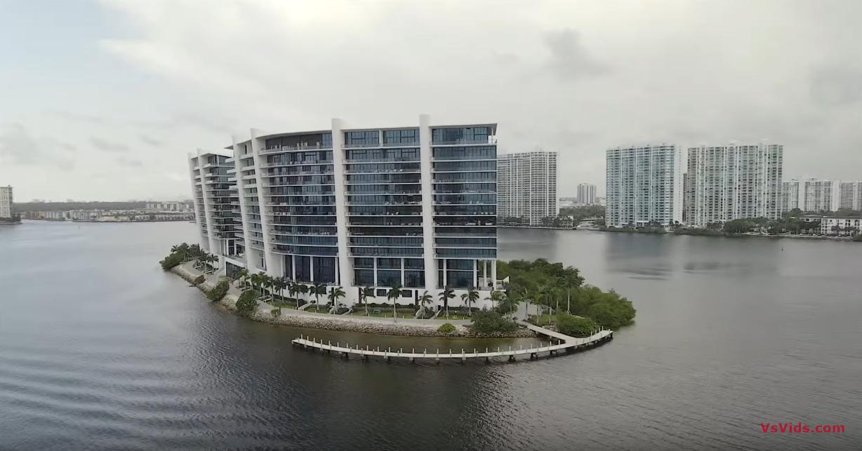 Luxury $3 Million Miami Condo Tour On Prive Island (22 Photos)