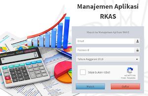 Edaran Implementasi Aplikasi RKAS Kemdikbud