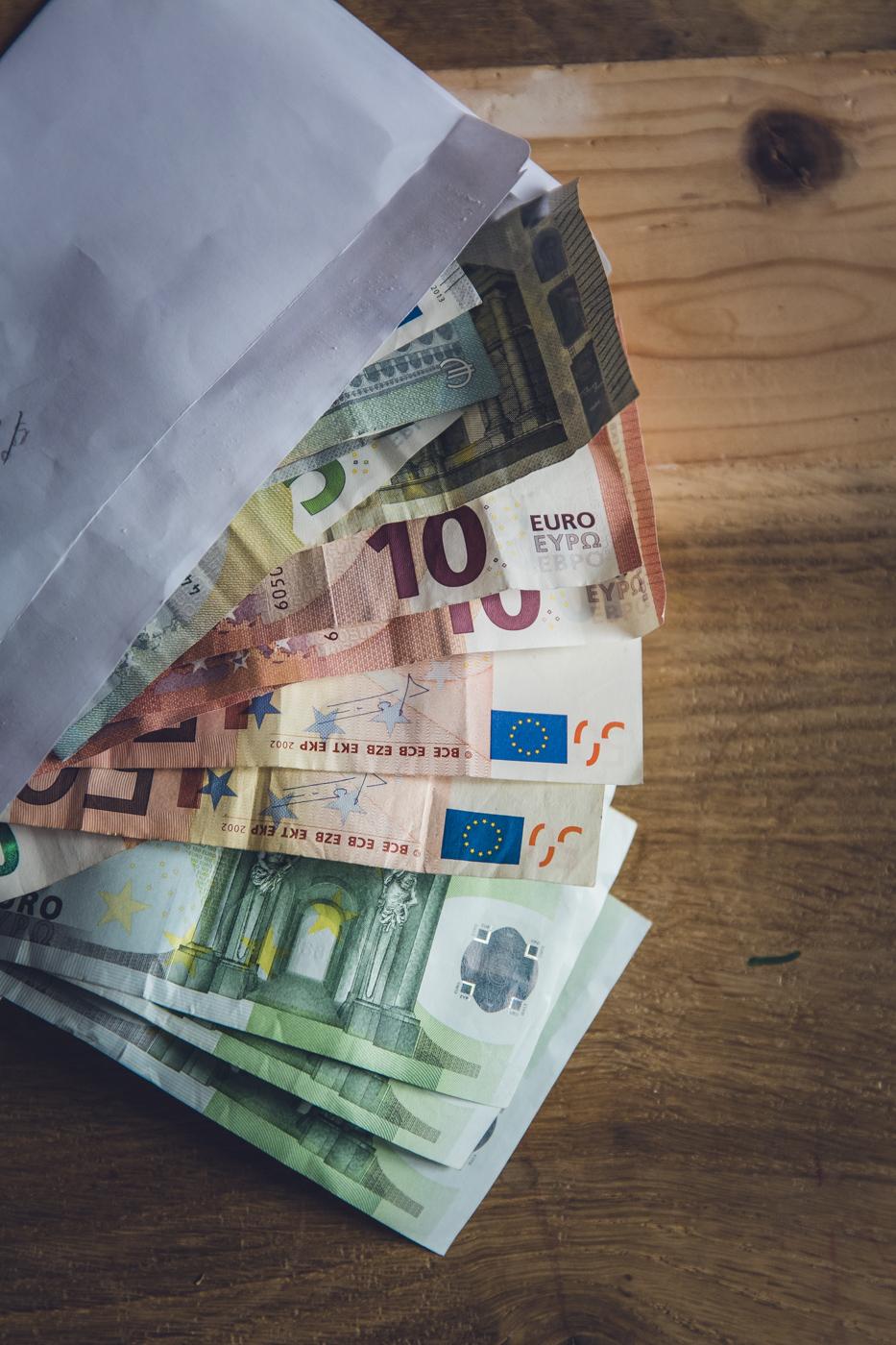 Royalty free, pubblico dominio, immagini gratis, soldi, euro, banconote