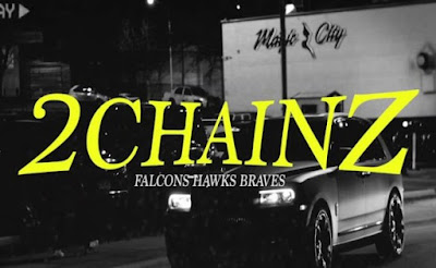 2 Chainz – Falcons Hawks Braves Mp3 Download