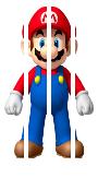 Smiley Mario pour Facebook