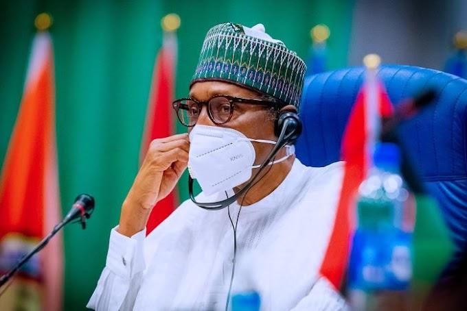UAE Names Nigerians Among Sponsors Of Terrorism