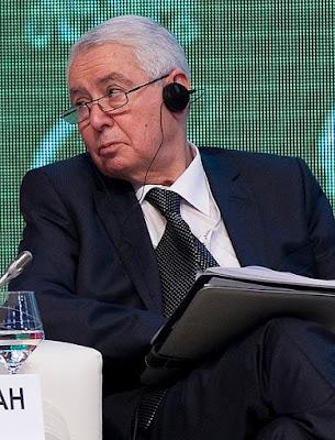 بن صالح..الجزائر اليوم أمام امتحان عسير و الحل يكمّن في الرئاسيات