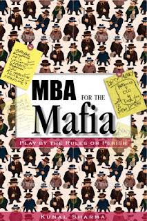 Mba for The Mafia.