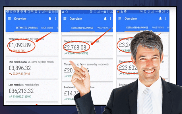 كيف تنشأ موقعك الخاص لإختصار الروابط و الربح منه $10000 dollars