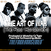 Tupac, Nas, JayZ And Biggie - The Four Horsemen (The Art Of War)
