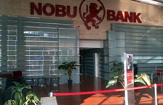 Alamat Lengkap dan Nomor Telepon Kantor Nationalnobu Bank di Kudus