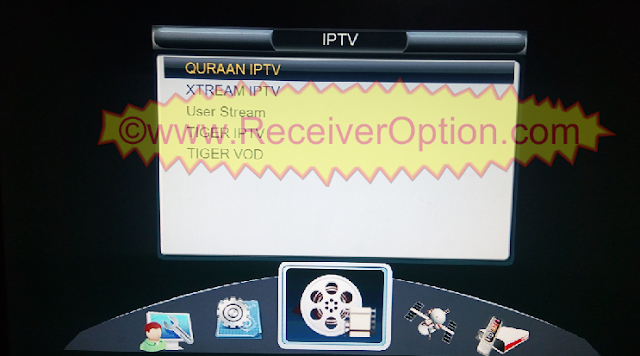 MULTI MEDIA 1506T WIFI 4MB HD RECEIVER NEW SOFTWARE WITH XTREAM IPTV OPTION