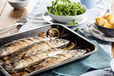 Cara Mengolah Ikan Tenggiri