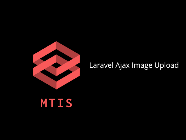 Laravel 6 ajax file upload
