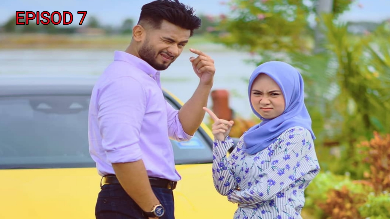 Tonton Drama Tak Sempurna Mencintaimu Episod 7 (TV3)