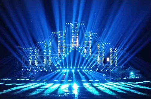 All You Need To Know About Theatre Lighting Equipment