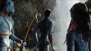 Avatar (2009) 720p Dual Audio Hindi Bluray Movie Download Hindi+English || 7starhd