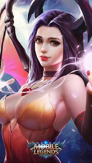 Alice Spirit Woman Heroes Mage of Skins