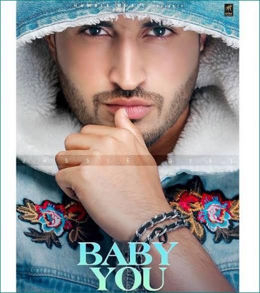 बेबी यू /Baby You Song Lyrics in Hindi-Jassi Gill
