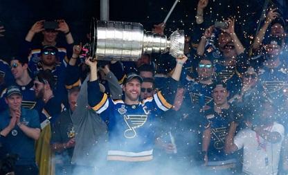 NHL 2019-20 Schedule: NBC, NBCSN Dates, Live Stream, TV Time