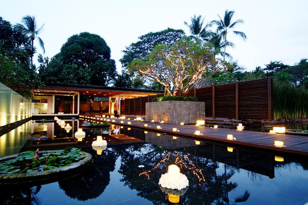 10 Hotel Terbaik Dekat Pantai Geger Nusa Dua Bali