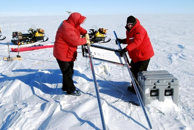 Can You Work in Antarctica?