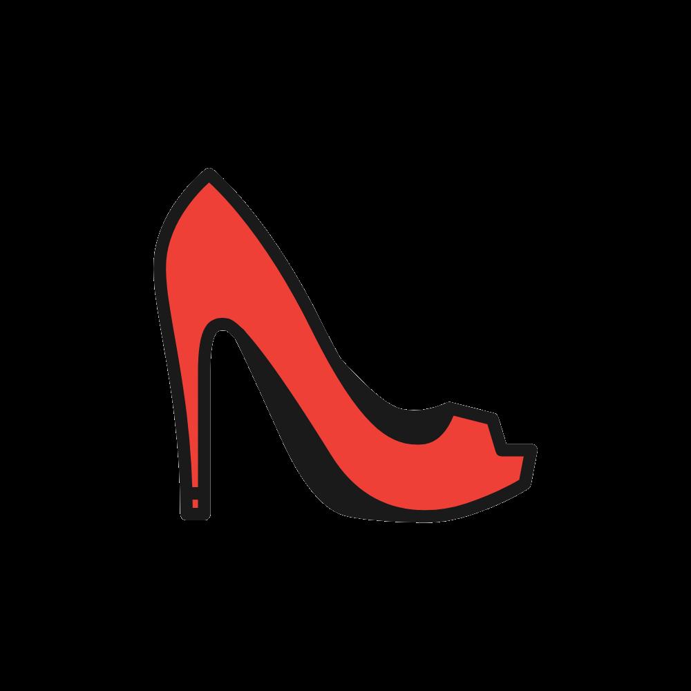 Women Sandal Icon Png