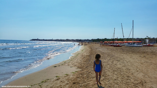 Vacanze in Sicilia: Sampieri