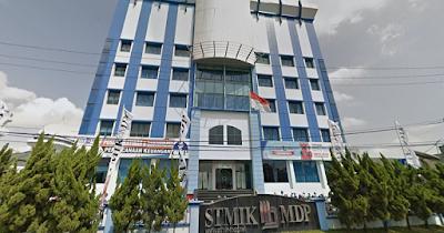 Kampus Jurusan Komputer Digital Terbaik di Palembang, STIE MDP!
