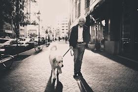Pets Help Seniors Feel Less Lonely