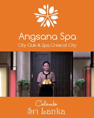 Angsana Spa