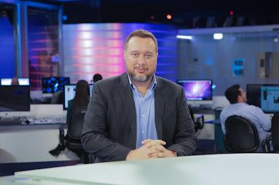 Crédito/Foto: Artur Igrecias/ Divulgação RedeTV!
